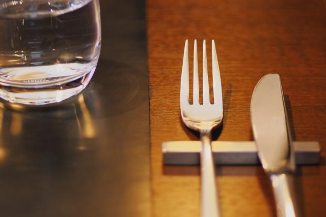 外食のイメージ写真
